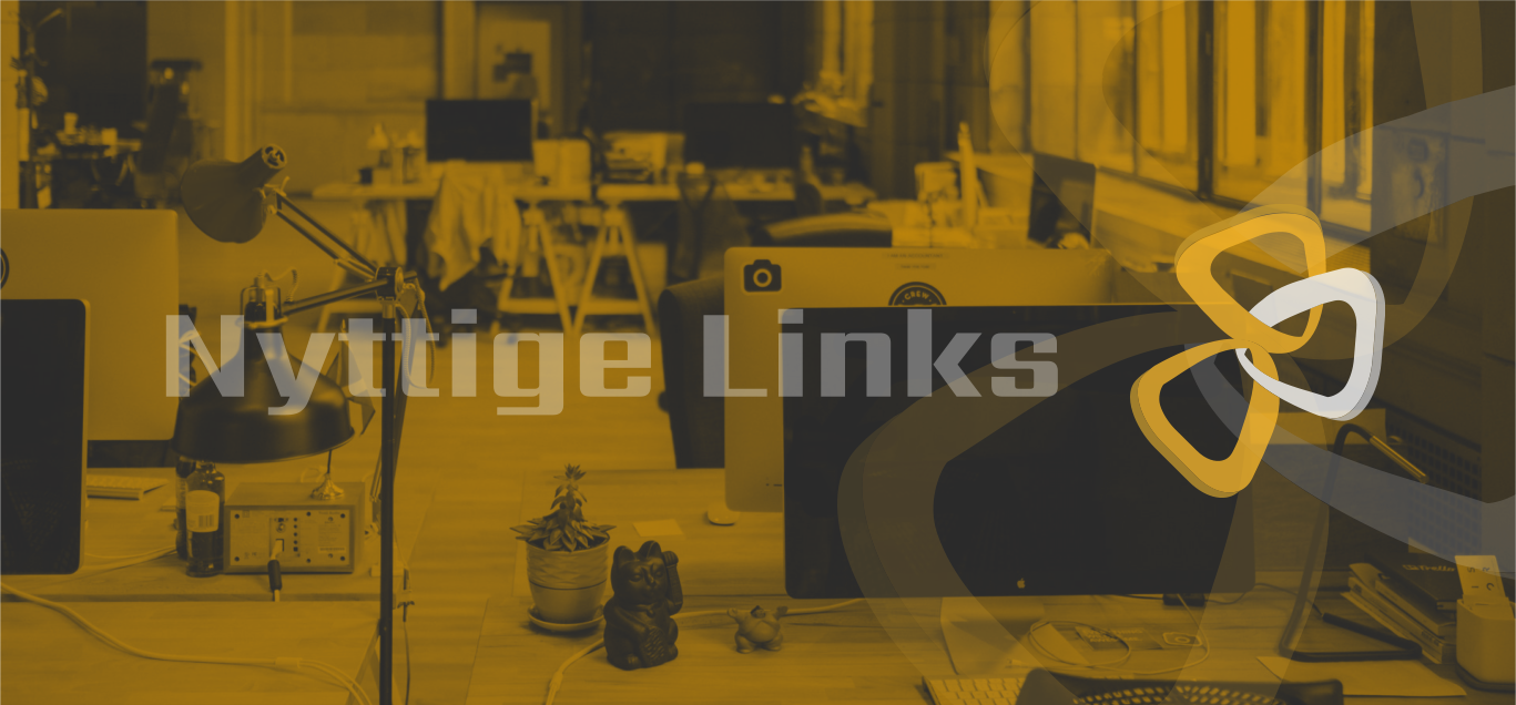Featured billede Nyttige Links - Nyttige Links