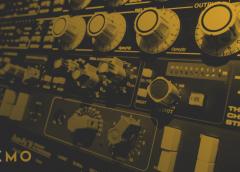 5 gør-det-selv synthesizere og deres funktioner