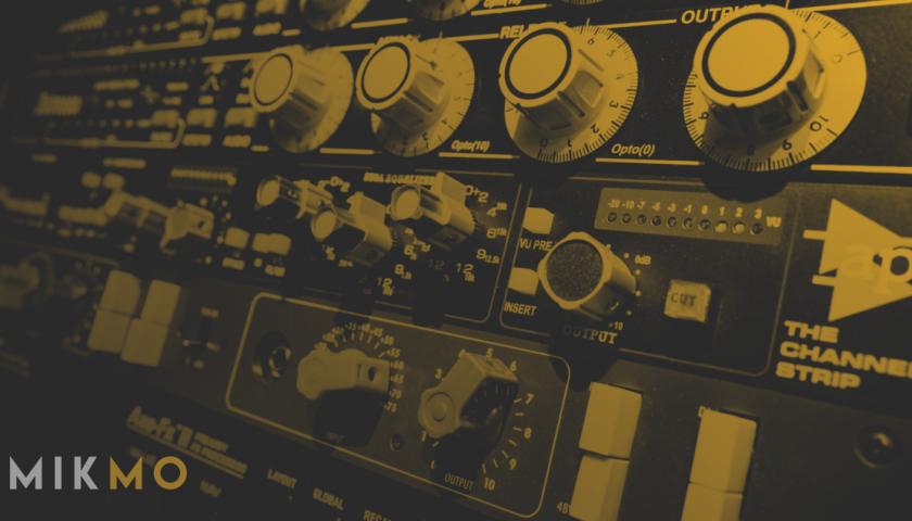 Featured billede 5 gør det selv synthesizere og deres funktioner 840x480 - 5 gør-det-selv synthesizere og deres funktioner