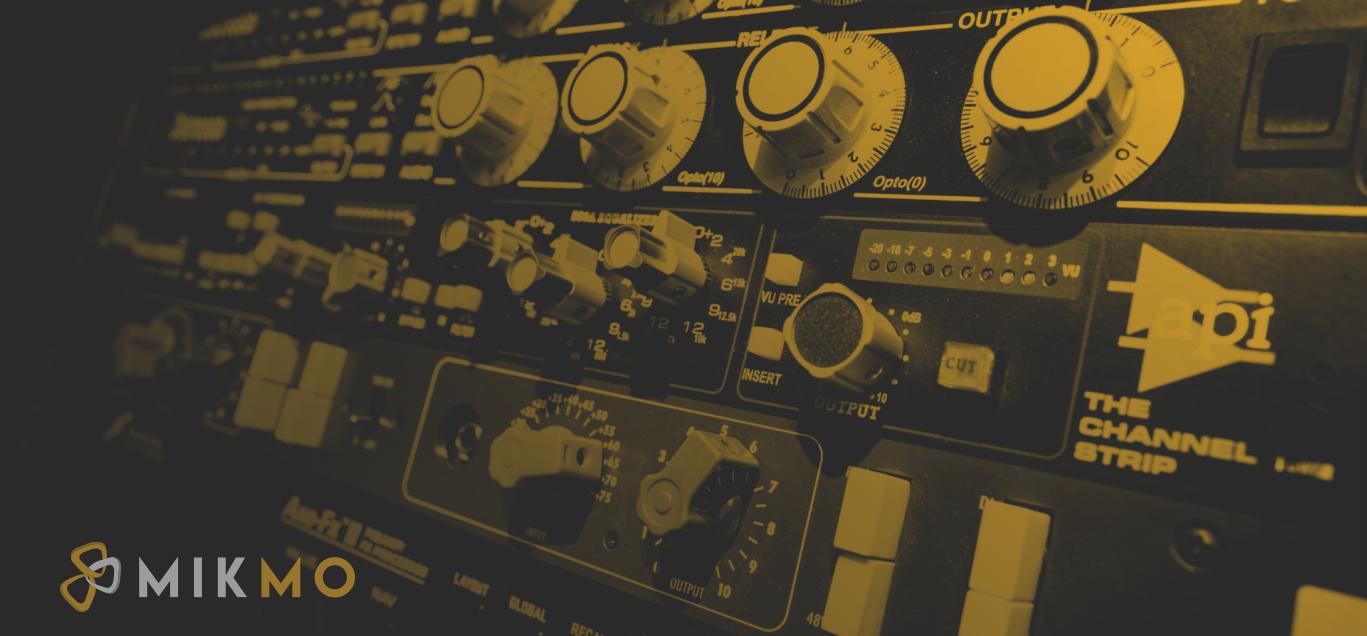 Featured billede 5 gør det selv synthesizere og deres funktioner - 5 gør-det-selv synthesizere og deres funktioner