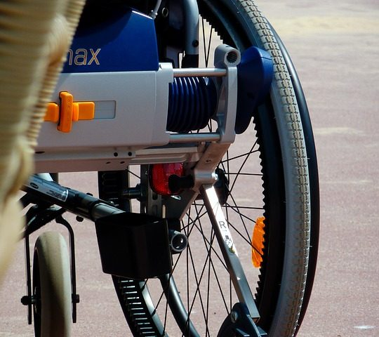 aug3 540x480 - Kom nemt omkring som handicappet