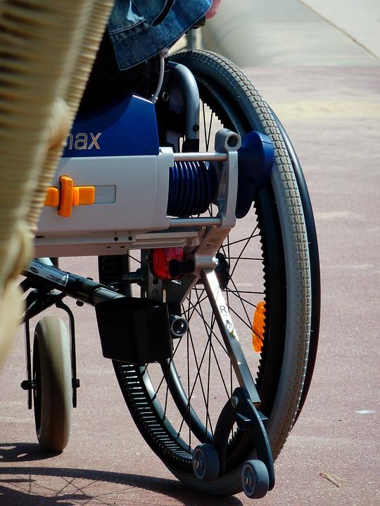 aug3 - Kom nemt omkring som handicappet