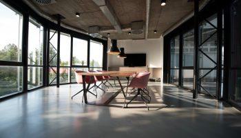 Har I styr på akustikken på din arbejdsplads?