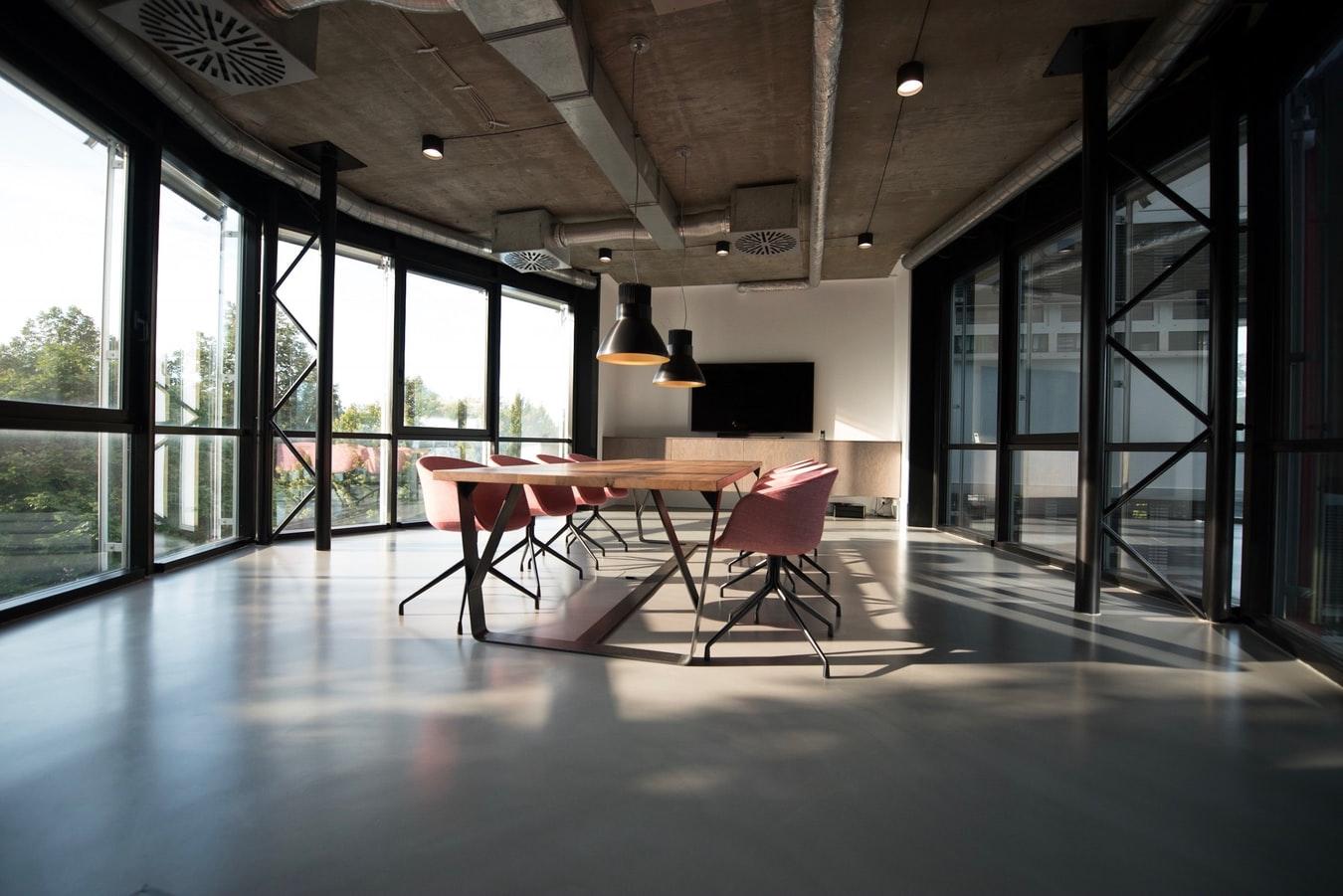 okt1 1 - Har I styr på akustikken på din arbejdsplads?