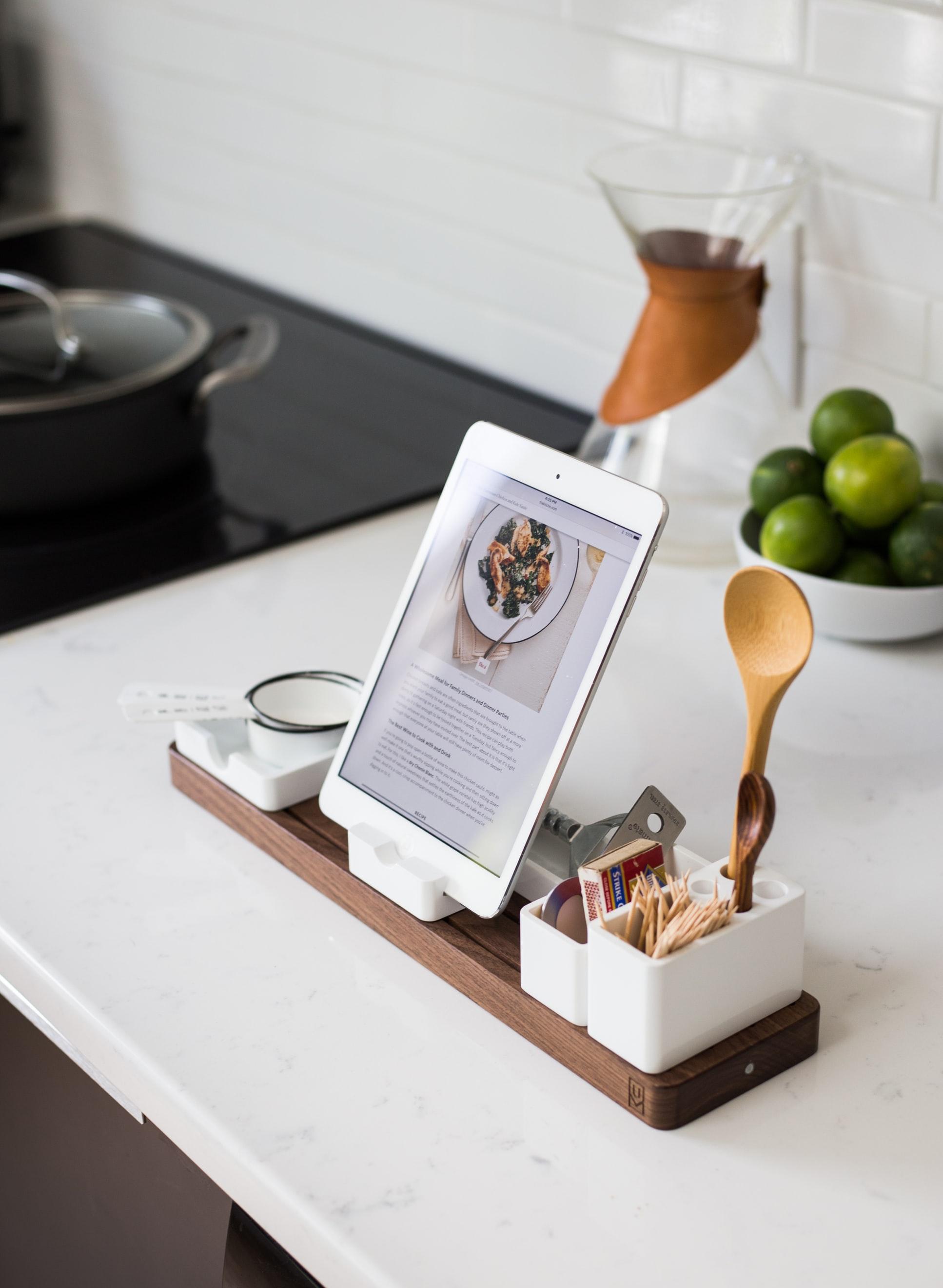 nov3 - Tre gadget-idéer til hjemmekokken