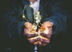 Værn om miljøet med de populære LED pærer