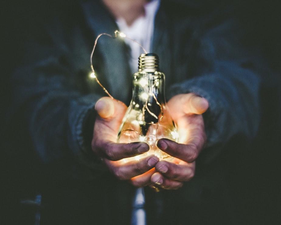 dec3 1 - Værn om miljøet med de populære LED pærer
