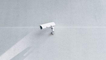 Skab tryghed med kameraovervågning