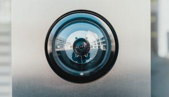 Kameraovervågning skaber mere tryghed