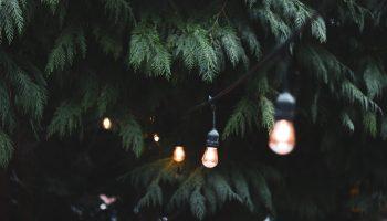 Få LED-belysning i din indkørsel og have