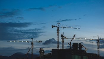 Få hjælp fra et byggefirma til virksomhedens byggeprojekter