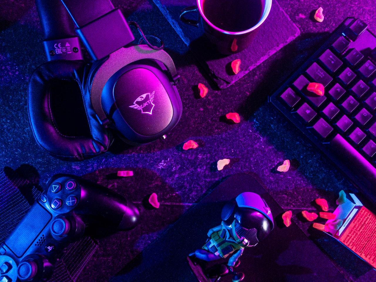 pexels lucie liz 3165335 - Er du klar til gaming?
