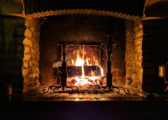 Hold varmen med en miljøvenlig varmekilde