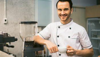 Det bør du vide ved valg af kokkejakke
