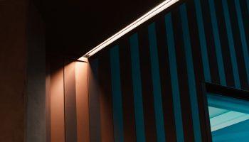 LED-paneler er populære i private hjem og virksomheder
