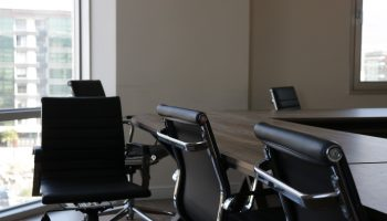 Er en ergonomisk kontorstol det rette valg for mig?